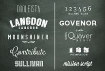 Fonts that Say It All