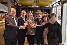 Noticias Eguren Ugarte / News / Noticias y novedades de la bodega de la Familia Eguren.  News and updates about the winery of Eguren Family.