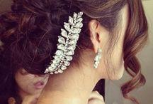 hairstyles/прически