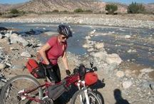Bikepacking / Cycle touring and bikepacking stories, tips, kit lists, gear reviews and ultralight bikepacking.