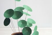 PAPER // / Amazing Ideas And Creations Using Paper.