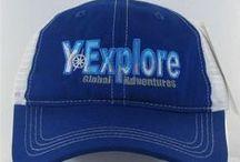 Gifts Under $75 / Limited edition YExplore Fleece Vests, Fleece Hoodies, Fleece Jackets, and Trucker Hats http://www.yexplore.com/last-minute-holiday-gift-ideas-from-yexplore/