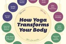 Yoga / How Yoga can benefit your health and fitness #fitness #fortheadventureofbeingalive #yoga