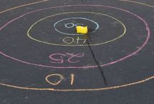 P.E. / Physical education in primary