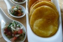 Gastronomía Chilena