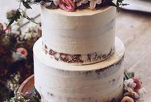 schöne Hochzeitstorten