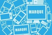 Websites / Nous concevons des sites web innovants #ResponsiveWebDesign #Parallaxe