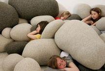 Kids room / Lastenhuoneessa