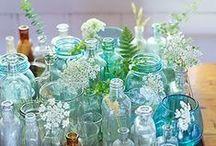 Recycling&reusing / Kierrätystä&uusiokäyttöä