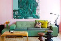 Favorite room n_n