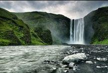 Iceland / Nature
