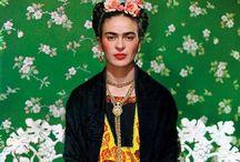 Frida is Frida