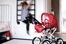 Kids room, Lasten huone / Ideoita lastenhuoneeseen.