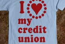 Credit Union Love / Credit Unions have more fun!