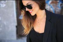 By Neska Polita Looks / Las blogueras más trendy ya tienen sus joyitas By Neska Polita, copia sus looks!
