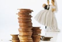 Bride on a Budget / Fun wedding ideas that don't cost an arm and a leg. / by WESTconsin Credit Union