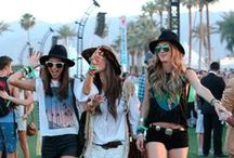 Festival fashion - Lastashop