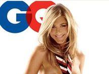Sexo & Revistas / Como a sensualidade é utilizada nas capas de revistas para vender...  Mais informação em www.sexonomarketing.com