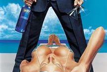 Sexo & Álcool / Como o SEXO é utilizados nas campanhas de bebidas alcoólicas... Publicidade sexy!   Descubra aqui exemplos de como o sexo, erotismo e sensualidade são usados como estratégia de marketing para vender bebidas alcoolicas.  Mais informação em www.sexonomarketing.com #Campari #VODKA #SKYY #Smirnoff #Absolut #Martini #Flirt #Sagres #LicorNacional #Devassa #cerveja #vinho #wine #beer