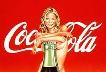 Sexo & Bebidas / Bebidas são vendidas nos anúncios de uma forma sensual. Um marketing de cariz sexual ajuda as vendas? Descubra aqui exemplos de como o sexo, erotismo e sensualidade são usados como estratégia de marketing para vender bebidas.  Mais informação em www.sexonomarketing.com #origina #cocacola #pepsi #perrier #DietCoke #Smartwater #Evian