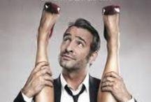 Sexo & Filmes / Vários cartazes de cinema são idealizados com um toque de sensualidade para seduzirem os olhares dos possíveis Consumidores. Mais informação em www.sexonomarketing.com