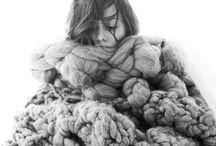 Knitwear and Crocketwear / by Franziska Zobel