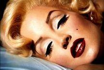 Marilyn Monroe / Sexiest woman ever - Marilyn Monroe an sex symbol  Mais informação em www.sexonomarketing.com