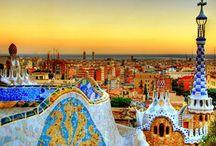 Gaudi / by Seongok Seo