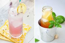 Smoothies & Drinks