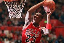 NBA & Michael Jordan