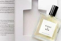 Perfume and Books