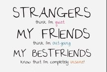 Quotes (Friends)