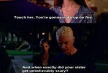 buffy / Buffy the vampire slayer