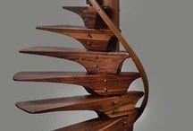 scale, stairs, escalier, treppe, escaleras