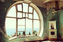 Lust-Worthy Light: Windows