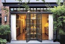 Dapper Doors: Breathtaking Entrances