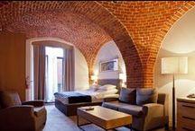 GARDEN ROOMS / The Granary La Suite Hotel Wroclaw City Center