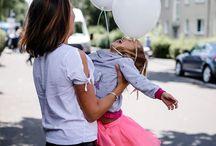 Kindermode / Fashion und Mode für Kinder und Babys.