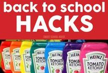Back-to-School Savings & DIY / For back-to-school savings and DIY fun!