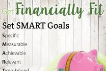 Get Financially Fit! with WESTconsin / Financial fitness tips and ideas to share!