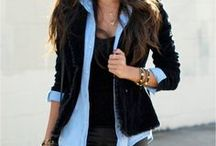 Fashion / Fashion, Streetstyle, Sommer Must Haves