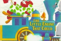 Children's Picture Books / Books on my wish list for my kids / by Kellie Hove