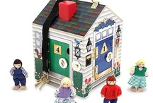 Preschool / Fun, interactive educational toys for children aged 3yrs to 5yrs.