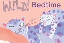 2014 TITLES / 2014 publications from Child's Play, plus some sneak peeks!