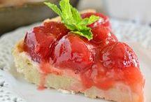 Pie or Cake??