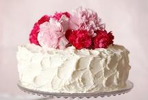 Cake / Mostly wedding cakes <3