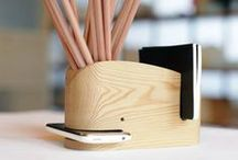 {quirky} office supplies / .bring some weirdness to your workday.