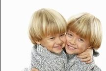 Iker gyerekek