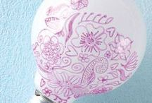 Craft and decoupage / Any craft that I may or have already tried  / by Sue Morris