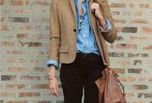 Business Casual - Women / Business casual dress ideas for women.